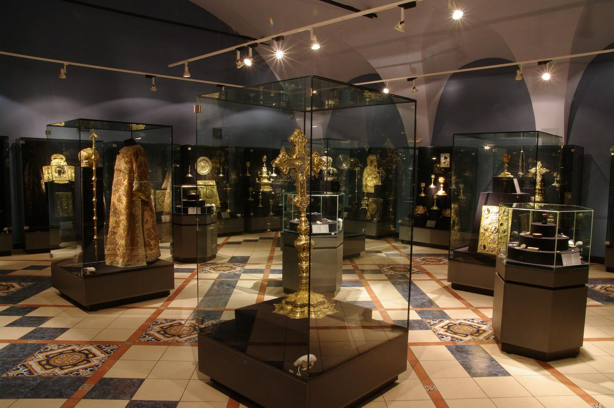 Museum 